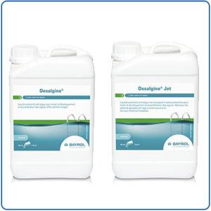 4. Traitements Anti-Algues